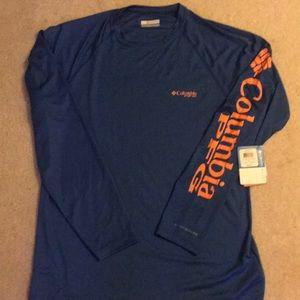 Men's Columbia Terminal Tackle Long sleeve shirt